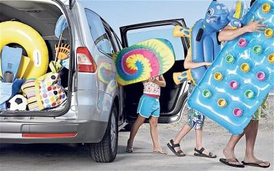 Jak przygotować auto na wakacyjny wyjazd?